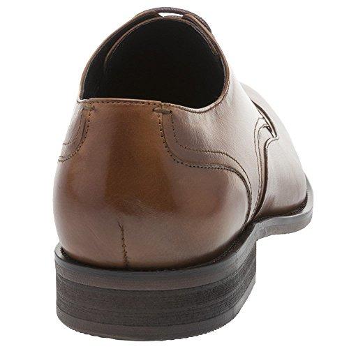 Fenston Schuhe Sole Braun Braun Herren BPXwwqx