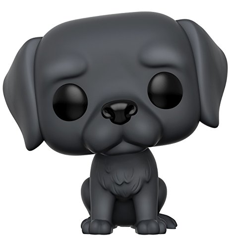 POP! Vinilo - Pets Labrador Retriever Black