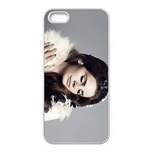 iPhone 5,5S Phone Case Lana Del Rey Y3X3107