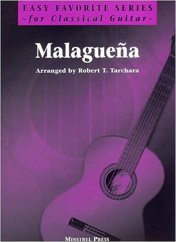 Ebook ebook lataa ilmaiseksi Malaguena for Easy Guitar 1585605816 PDF MOBI