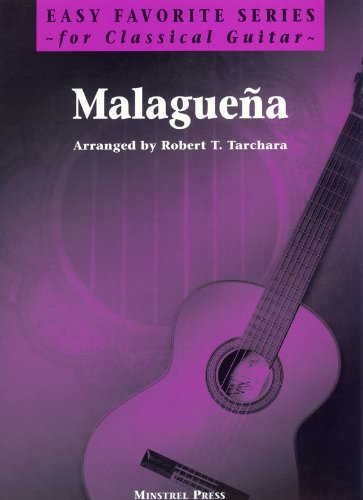 Download Malaguena for Easy Guitar pdf epub