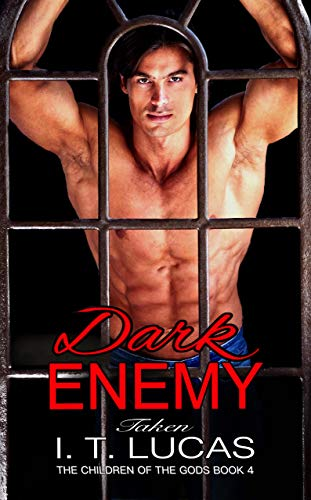 Dark Enemy: Taken (The Children Of The Gods Paranormal Romance Series Book 4) (Best Rated Psychic Readings)