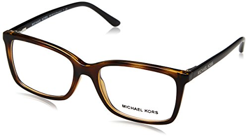 Michael Kors GRAYTON MK8013 Eyeglass Frames 3057-51 - Tortoise / - Michael Kors For Men Glasses