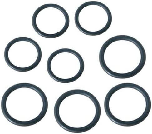 Amazon Com Delta Kitchen Spout Faucet O Ring Replacement Pack Everything Else