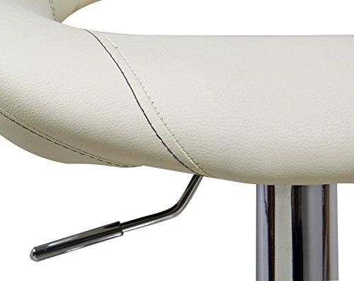 Woltu sgabello da bar sedia alta per cucina ristorante