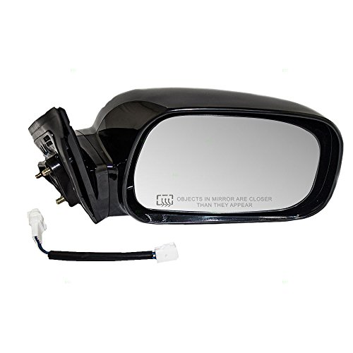 02 toyota camry side view mirror - 9