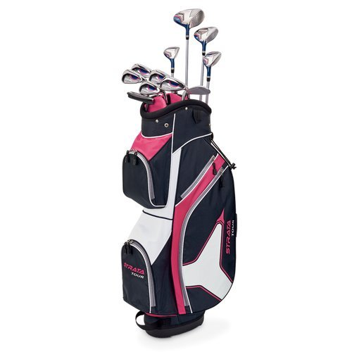 Callaway Strata Tour Women's Complete 16-Piece Set