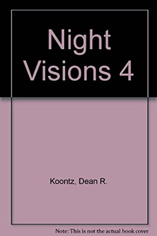 book cover of Night Visions 4