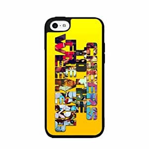 Cheers To The Freakin Weekend 2-Piece Dual Layer Phone Case Back Cover iPhone 4 4s