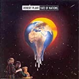 Robert Plant: Fate of nations by Robert Plant
