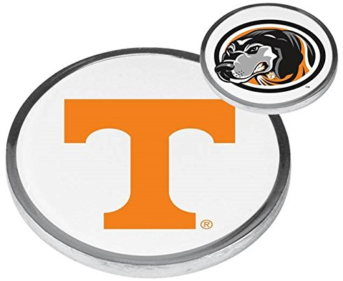 NCAA Collectible Flip Challenge Coin Chip (Tennessee)
