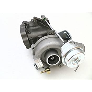 GOWE Turbocharger for Turbo K03 5303-988-0016 / 5303-970-0016 Turbocharger for Audi A6 2,7 T / S4 (1997-2001) Left side B8