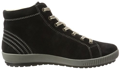 9 44 Da Nero schwarz Tanaro Donna Uk Eu 5 Sneakers Legero BHq8T