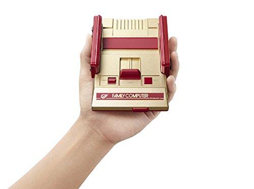Nintendo Classic mini Family Computer Jump magazine 50th year memorial ver.