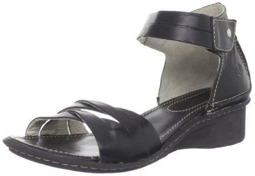 Khrio Women's Corda Wedge Sandal