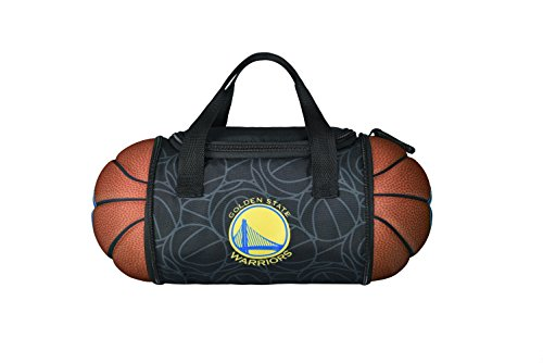 Maccabi Art Golden State Warriors Basketball to Lunch Authentic -