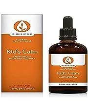 Kiwiherb Kid'S Calm, 100 Milliliter