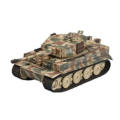 Easy Model 1:72 - Tiger I (late production) - Schwere SS Pz.Abt.102, Normandy...
