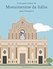 Livro para Colorir de Monumentos da Itália para Crianças 2
