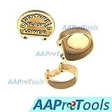 AAProTools O.R Grade Dental Denture Lower Flask New Lab Professional