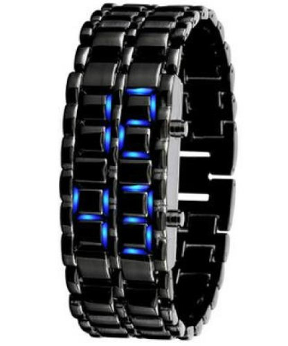Weapons Fashion Creative Waterproof Watch