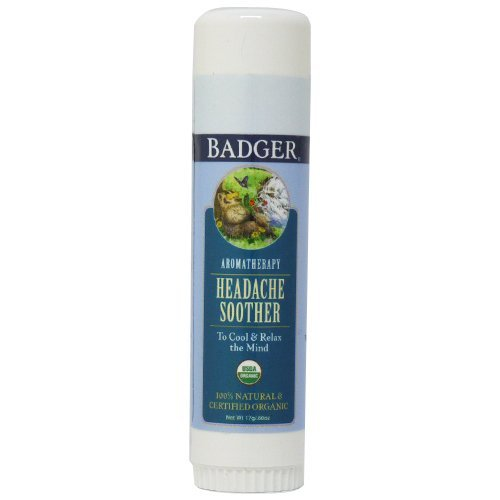 Headache Soother (W.G. Badger Company - Headache Soother .60 oz Stick)