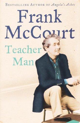 TEACHER MAN pdf epub