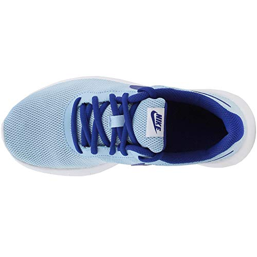 Royal gs Deep bluecap Zapatillas Azul Tanjun Mujer De Running Nike white Para Blue 5zvxZqww