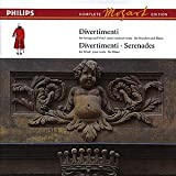 Mozart: The Wind Serenades & Divertimenti (Complete Mozart Edition)