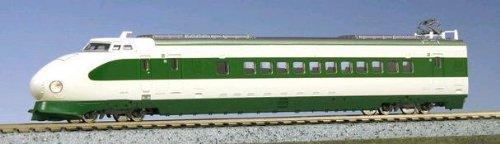 Shinkansen Bullet Train Series200 22235 Railway Museum Exhibit (Model Train)