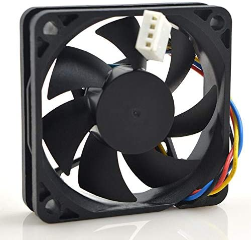 FOR Establish 6015 psd1206phb1-a1v2v3.04w chassis server small axial flow cooling fan
