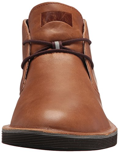 Camper Mens Morrys K300035 Chukka Boot Brown 3n02BV