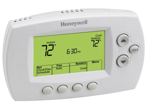 Honeywell TH6320R1004  Wireless FocusPro Thermostat (Honeywell Rth9580wf Wifi)