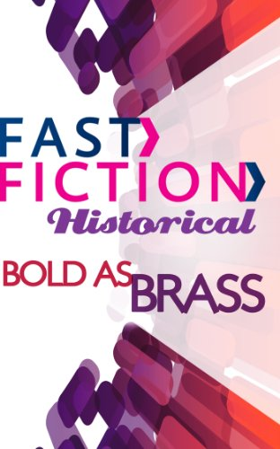 book cover of Bold as Brass