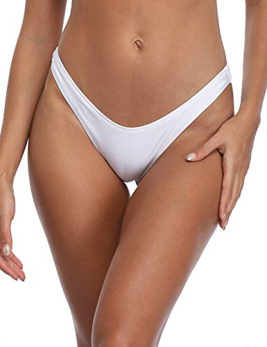 Cheap White Bikini Bottoms in Australia - 5