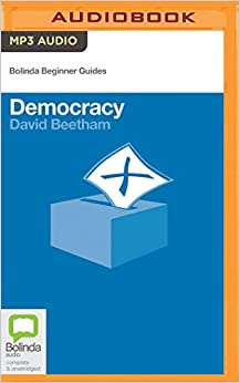 Book Democracy (Bolinda Beginner Guides)