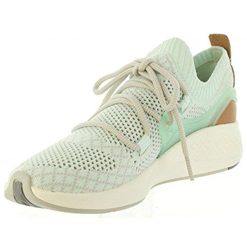 Chaussures Timberland A1NQF Blue Flower de pour FLYROAM Femme Sport dqwCr0q