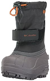 Columbia Toddler Powderbug Plus Winter Boot (Toddler)