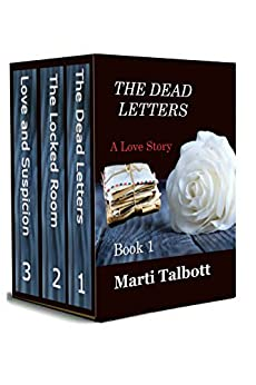A Love Story, Box Set by [Talbott, Marti]