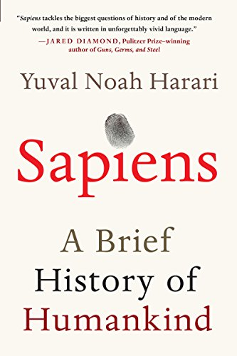 Sapiens: A Brief History