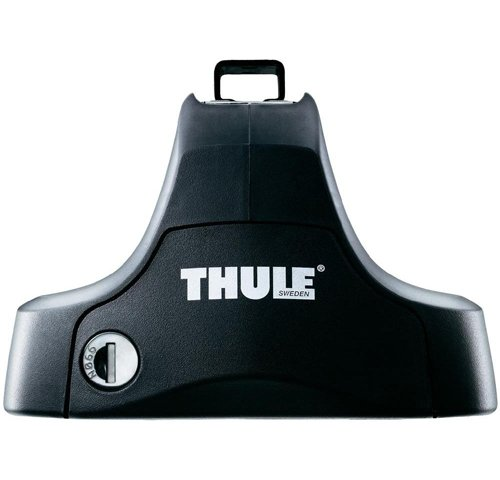 Thule  754 gutterless rapid system foot pack for cars with normal roof Thule GmbH Thule Rapid System 754