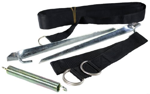 CP Products 87049 Awning Tie Down Kit