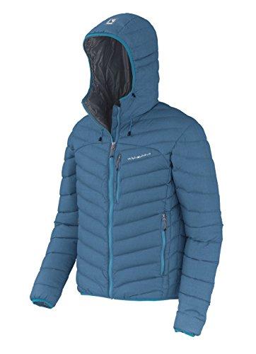 Men Jacket blue Men Aspen Trangoworld Aspen ZqOCwWn1