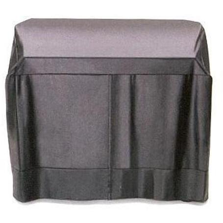 Cart Alfresco - Alfresco Vinyl Cover for Alfresco 30-Inch Gas Grill On Cart Without Side Burner - AGV-30C