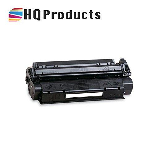 Imageclass D320 D340 Pc (HQ Products Premium Compatible Replacement Canon S35 (7833A001AA) Black Toner Cartridge for use in Canon FAX L360, L380, L380S, L390, L400; FAXPHONE L170; imageCLASS D320, D340; Laser Class 310, 510; PC D320, D340 Series Printer.)