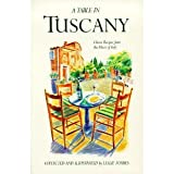 img - for A table in Tuscany: Classic recipes from the heart of Italy book / textbook / text book