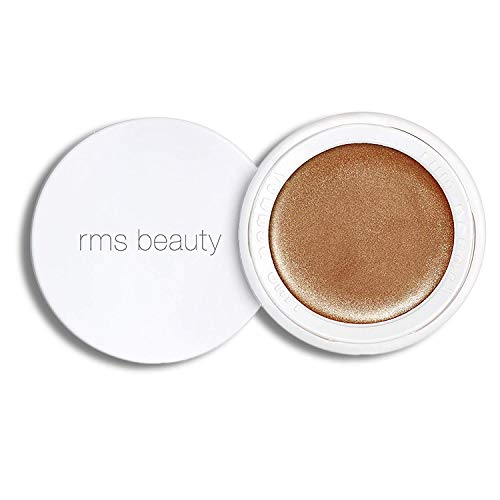 RMS Beauty Buriti Bronzer – Face & Body Makeup for the Appearance of Glowing & Healthy Skin – Cruelty-Free, Natural…
