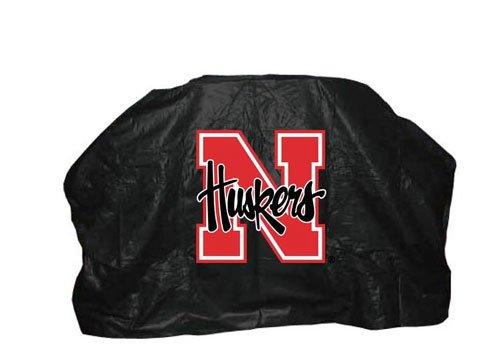 NCAA Nebraska Cornhuskers 68-Inch Grill (Nebraska Grill Cover)