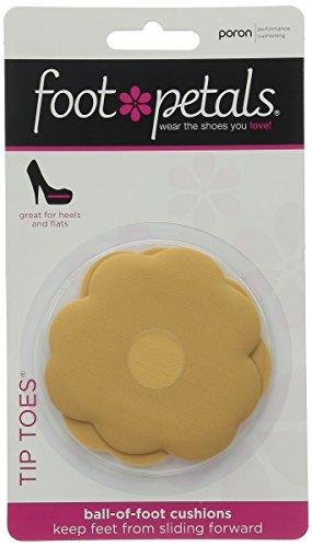 Foot Petals Tip Toes Ball product image