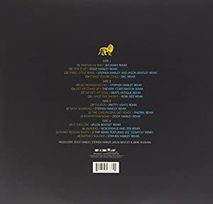 Legend Remixed [2 LP]